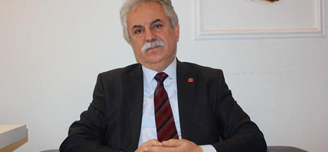 """""""GÜL MAKAMINDA ERDOĞAN'IN BASKISIYLA GÖREVİNİ GEREĞİ GİBİ YAPAMADI"""