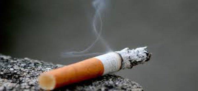 İftardan sonra içilen ilk sigaraya dikkat!..