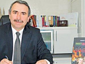 Arseven 'Cumhurbaşkanı değil Devlet Başkanı!..'