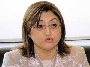 Başkan Fatma Şahin, AB'ye haddini bildirdi