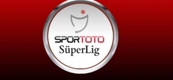 Herkes ekran başına Süper Lig'le ilgili önemli gelişme...