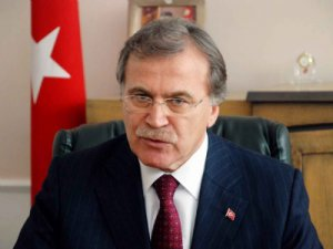 Mehmet Ali Şahin,gündeme dair önemli açıklamalarda bulundu