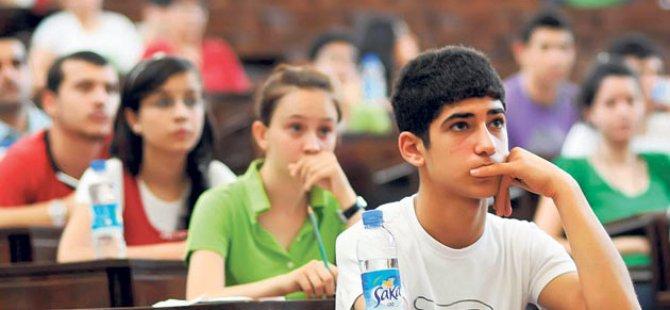 ÖSYM Tarafından düzenlenen Lisans Yerleştirme Sınavı (LYS) sonuçları açıklandı