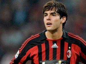 Kaka: Milan'dan Ayrılmayacağım