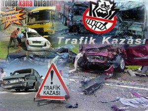 Şırnak'ta askeri araç kaza yaptı : 13 kişi yaralandı