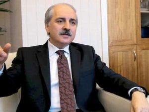 Latif Şimşek'le Gündem  - Numan Kurtulmuş
