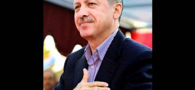 AK Parti Cumhurbaşkanı adayı Başbakan Recep Tayyip Erdoğan oldu