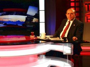 Kuzu: Başbakan'ın istifa etmesine gerek yok