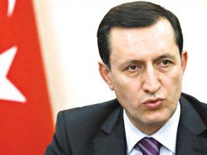 Başbakan Erdoğan'ın istifası söz konusu değil