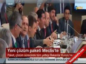MHP'Lİ VURAL'IN SÖZLERİ HDP'LİLERİ ÇILDIRTTI