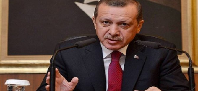 Başbakan Recep Tayyip Erdoğan'ın mal varlığı yayınlandı