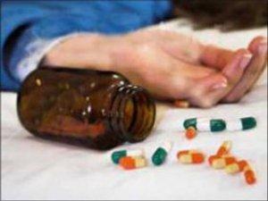Develi'de fazla ilaç içen kişi hastanelik oldu