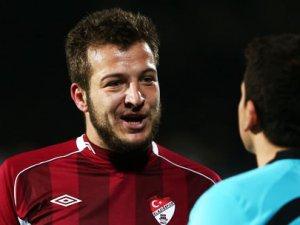 Sivasspor'un prensipte anlaşmaya vardığı golcü oyuncu Batuhan