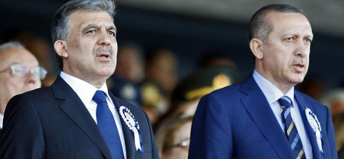 Erdoğan Gül'e kapıları kapattı