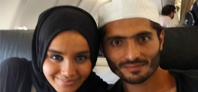 Hamit Altıntop,Güzel eşimle Medine'ye yolculuk