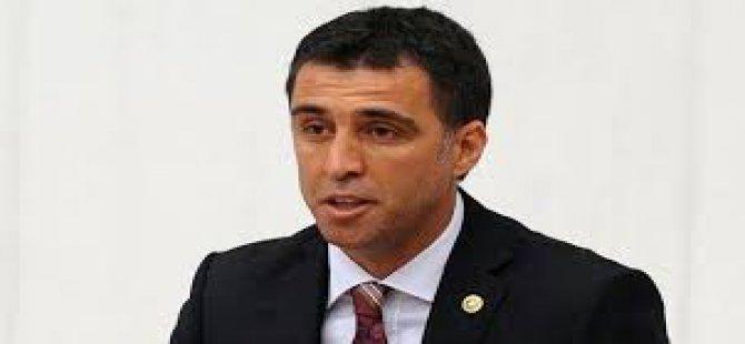 Hakan Şükür'den Ak Partiye derin suçlama