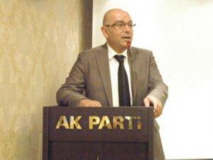 KAYSERİ AK PARTİ İL BAŞKANI'NA DESTEK ŞART