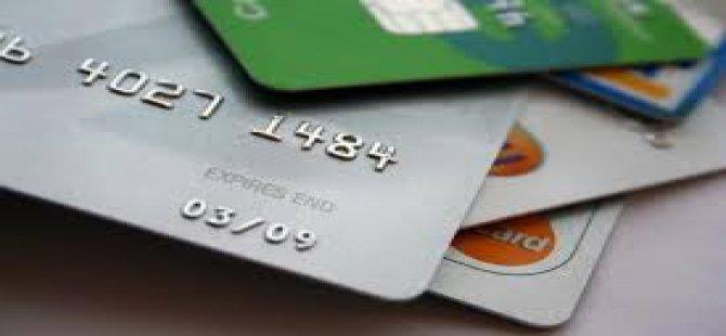 Kredi kartı sahibine müjde