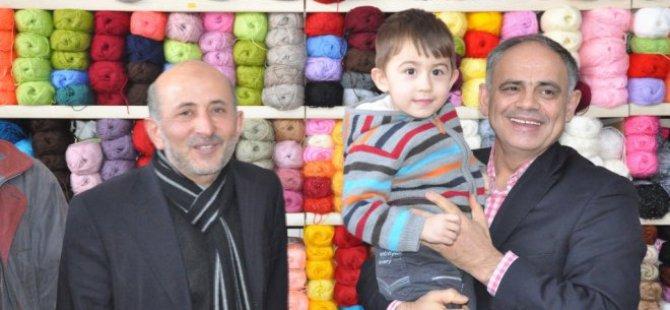 Yahyalı Belediyesi'nde Esat Öztürk'ün İlk Yüz Günü