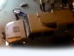 Mısır'da Kanlı Sabah, 50 Sivil Öldü 300 Yaralı