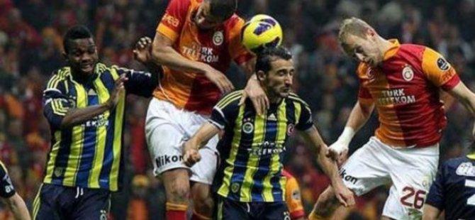 Fenerbahçe-Galatasaray Kupa maç tarihi belli oldu