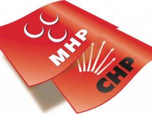 MHP ve CHP'den YSK'ya Erdoğan Başbakanlığı Bıraksın Başvurusu