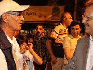 KAYSERİ BÜYÜKŞEHİR'DEN YETİMLERE İFTAR