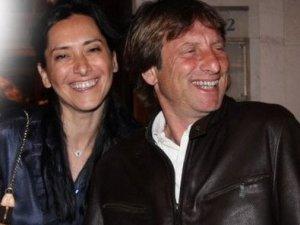 Kaya Çilingiroğlu, Feraye Tanyolaç Boşandı