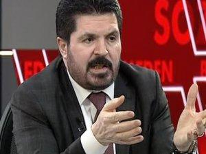 CHP'li Savcı Sayan oyunu Erdoğan'a vereceğini açıkladı