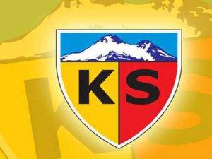 Kayserispor 9 futbolcu transfer etti