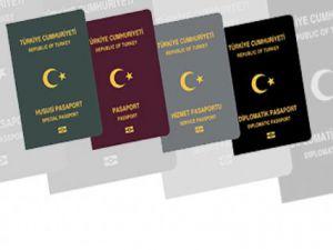 Ehliyet Harçlarından Sonra Sıra Pasaportta