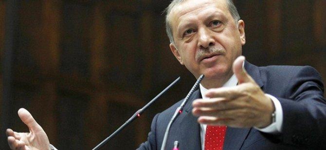 Başbakan Erdoğan'dan uyuşturucu ile etkin mücadele vurgusu