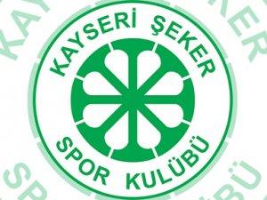 Kayseri Şekerspor'dan gidenler ve gelenler Transfer Dosyası