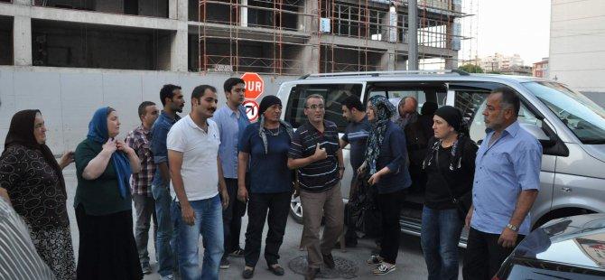 Ali İsmail Korkmaz'ın Ailesi Kayseri'de