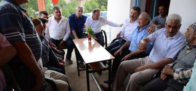 KAYSERİ ŞEKER'İN ÇARKLARI ARTIK ÇİFTÇİDEN YANA DÖNÜYOR