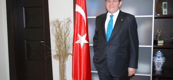 Boydak:Kayseri'de Yapılan Her İcraatın Başında Bizim Üyelerimiz Var