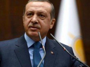 Erdoğan'dan İsrail'e son çağrı!