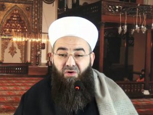 Cübbeli Ahmet Hoca: Peygamber IŞİD konusunda...