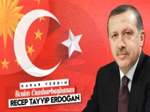 Erdoğan Klibi Rekorları Kırıyor