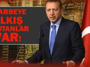 Başbakan Erdoğan'ın Mısır Yorumu