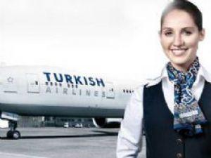 Türk Hava Yolları'nda Kürtçe Anons Yapacak Mı?