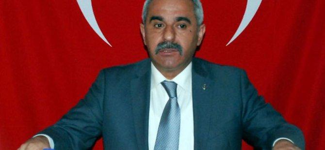 BBP Genel Başkan Yardımcısı Hasan Hüseyin Bozok: