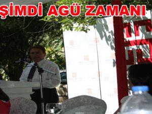 Gül Üniversitesi Rektörü Prof. Dr. İhsan Sabuncuoğlu: