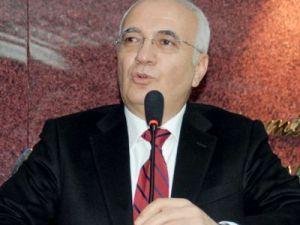 """Mustafa Elitaş """"Ne Var Ne Yok""""? programına konuk oldu"""