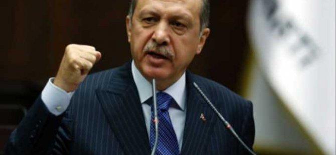 Başbakan Erdoğan'dan Hüzünlü Veda-video