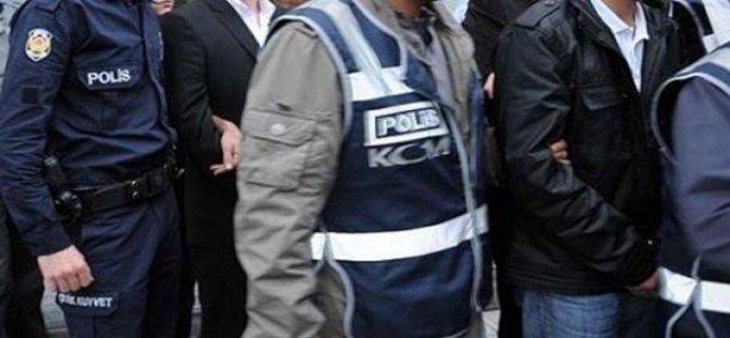 KAYSERİ'DE 56 BİN TL'LİK ZİYNET EŞYASI ÇALAN ŞÜPHELİLER TUTUKLANDI