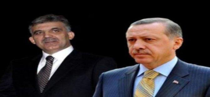 Erdoğan Abdullah Gül'e Kapıları Tamamen Kapattı!