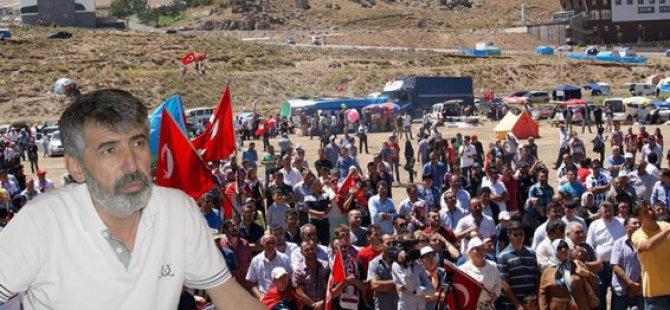 Ülkücüler bir kez daha Erciyes Türk Kurultayı'nda buluşmaya hazırlanıyor