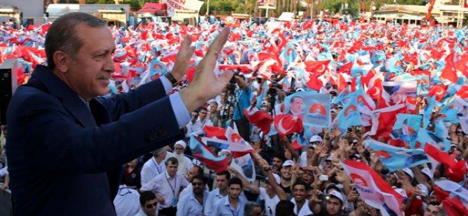 Erdoğan: Kürecik İsrail'e hizmet vermiyor