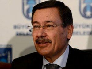 Melih Gökçek Kılıçdaroğlu'na meydan okudu